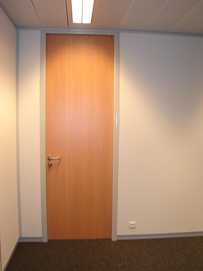 Intact 3000 Doors Wood