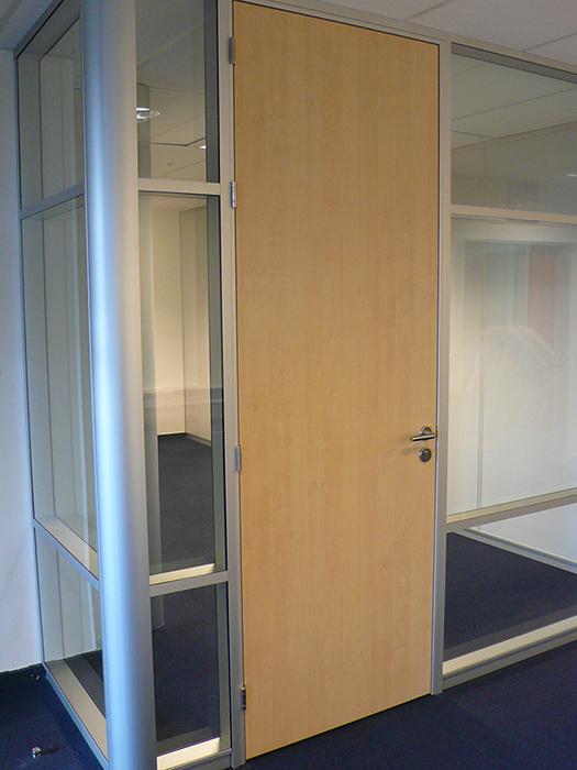 Intact 3000 deuren houten - Porte interieure toute hauteur ...